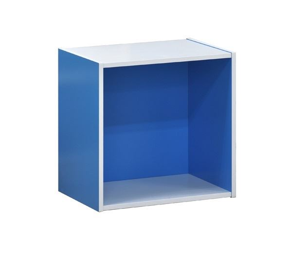 DECON Cube Kουτί Μπλε