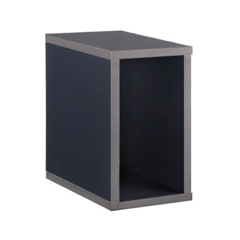 MODULE Κουτί / Ανθρακί - Γκρι