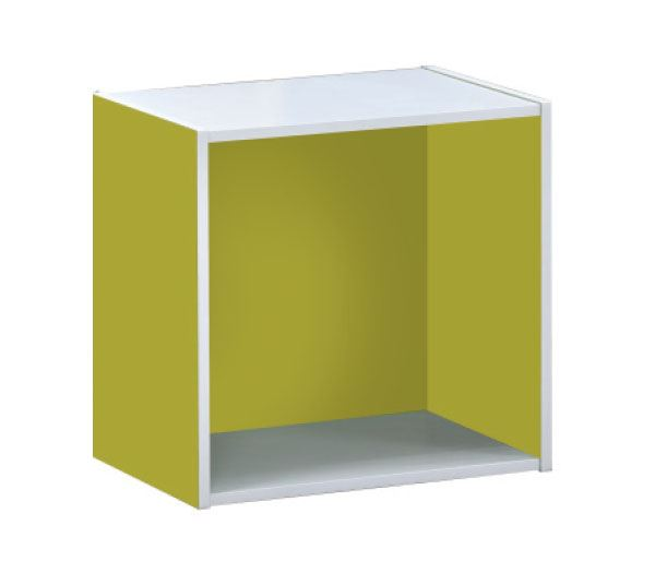 DECON Cube Kουτί Lime