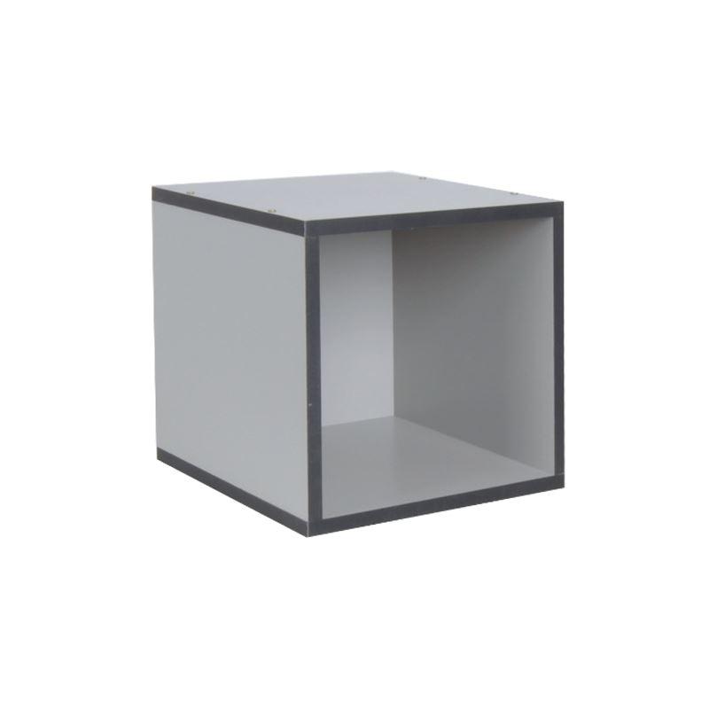 MODULE Κουτί 30x30x30cm Γκρι