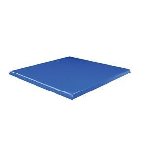 ΚΑΠΑΚΙ Normal 60x60cm Iso Μπλε
