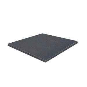 ΚΑΠΑΚΙ Normal 60x60cm Iso Ανθρακί