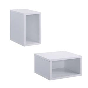 MODULE Κουτί 30x17x30cm Άσπρο
