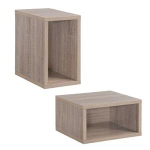 MODULE Κουτί 30x17x30cm Sonoma