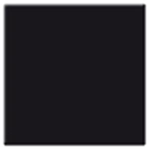 ΚΑΠΑΚΙ Werz.80x80 Kromy Noir (Μαύρο)
