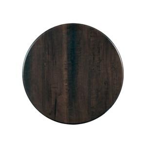 ΚΑΠΑΚΙ Smart Φ60cm/14mm Walnut (Εσωτ.Χώρου)