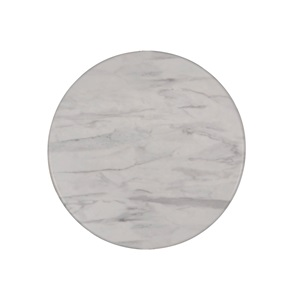 ΚΑΠΑΚΙ Smart Φ60cm/14mm Marble (Εσωτ.Χώρου)