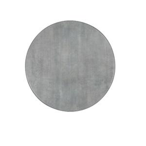 ΚΑΠΑΚΙ Smart Φ60cm/14mm Cement (Εσωτ.Χώρου)