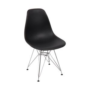 Καρέκλα PC005T ART PP Μαύρο