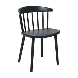 WESTING Καρέκλα PP Μαύρη