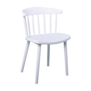 WESTING Καρέκλα PP Λευκή