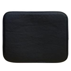 NEXUS Μαξιλάρι Σκαμπώ BAR, Μαύρο Pu 38x30/1cm